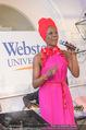 Webster University Opening - Palais Wenkheim - Mi 29.10.2014 - Doretta CARTER133