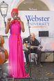 Webster University Opening - Palais Wenkheim - Mi 29.10.2014 - Doretta CARTER135