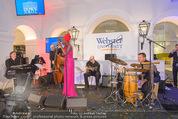 Webster University Opening - Palais Wenkheim - Mi 29.10.2014 - 136