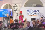 Webster University Opening - Palais Wenkheim - Mi 29.10.2014 - 139
