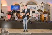 Webster University Opening - Palais Wenkheim - Mi 29.10.2014 - 158