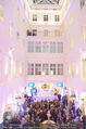 Webster University Opening - Palais Wenkheim - Mi 29.10.2014 - 16