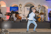 Webster University Opening - Palais Wenkheim - Mi 29.10.2014 - 161