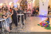 Webster University Opening - Palais Wenkheim - Mi 29.10.2014 - 164