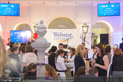 Webster University Opening - Palais Wenkheim - Mi 29.10.2014 - 174