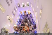 Webster University Opening - Palais Wenkheim - Mi 29.10.2014 - 23
