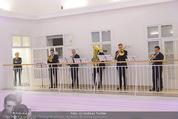 Webster University Opening - Palais Wenkheim - Mi 29.10.2014 - 29