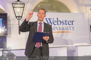 Webster University Opening - Palais Wenkheim - Mi 29.10.2014 - 37