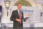Webster University Opening - Palais Wenkheim - Mi 29.10.2014 - 38