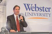 Webster University Opening - Palais Wenkheim - Mi 29.10.2014 - Arthur HIRSH40