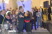 Webster University Opening - Palais Wenkheim - Mi 29.10.2014 - 49