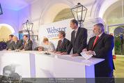 Webster University Opening - Palais Wenkheim - Mi 29.10.2014 - 54