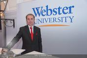 Webster University Opening - Palais Wenkheim - Mi 29.10.2014 - Julian SCHUSTER6