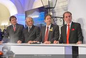 Webster University Opening - Palais Wenkheim - Mi 29.10.2014 - 60
