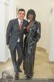 Webster University Opening - Palais Wenkheim - Mi 29.10.2014 - Doretha CARTER, Alexander ZERZA65