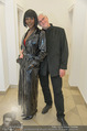 Webster University Opening - Palais Wenkheim - Mi 29.10.2014 - Doretha CARTER mit Freund Erwin68
