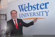 Webster University Opening - Palais Wenkheim - Mi 29.10.2014 - Julian SCHUSTER7