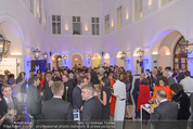 Webster University Opening - Palais Wenkheim - Mi 29.10.2014 - 8