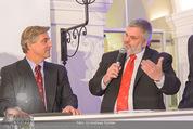 Webster University Opening - Palais Wenkheim - Mi 29.10.2014 - 80