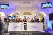 Webster University Opening - Palais Wenkheim - Mi 29.10.2014 - 82