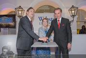 Webster University Opening - Palais Wenkheim - Mi 29.10.2014 - Julian SCHUSTER, Beth STROBLE, Arthur HIRSH88
