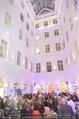 Webster University Opening - Palais Wenkheim - Mi 29.10.2014 - 9