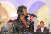 Webster University Opening - Palais Wenkheim - Mi 29.10.2014 - Doretta CARTER93