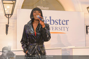 Webster University Opening - Palais Wenkheim - Mi 29.10.2014 - Doretta CARTER96