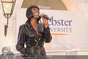 Webster University Opening - Palais Wenkheim - Mi 29.10.2014 - Doretta CARTER97