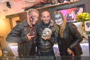 Late Night Shopping - Mondrean - Do 30.10.2014 - Christopher WOLF, Uwe KR�GER, Andrea BOCAN105