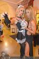 Late Night Shopping - Mondrean - Do 30.10.2014 - Yvonne RUEFF, Kathi STEININGER11