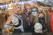 Late Night Shopping - Mondrean - Do 30.10.2014 - Kathi STEININGER, Uwe KR�GER, Andrea BOCAN14