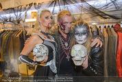 Late Night Shopping - Mondrean - Do 30.10.2014 - Kathi STEININGER, Uwe KR�GER, Andrea BOCAN15