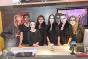 Late Night Shopping - Mondrean - Do 30.10.2014 - 2