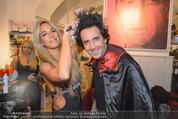 Late Night Shopping - Mondrean - Do 30.10.2014 - Yvonne RUEFF, Josef WINKLER24