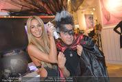 Late Night Shopping - Mondrean - Do 30.10.2014 - Yvonne RUEFF, Josef WINKLER27