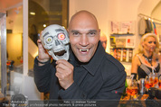 Late Night Shopping - Mondrean - Do 30.10.2014 - Cyrill RADLHER30
