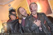 Late Night Shopping - Mondrean - Do 30.10.2014 - Uwe KR�GER, Josef WINKLER, Rene WASTLER32