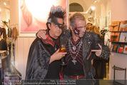 Late Night Shopping - Mondrean - Do 30.10.2014 - Uwe KR�GER, Josef WINKLER39