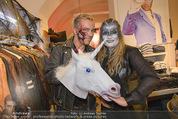Late Night Shopping - Mondrean - Do 30.10.2014 - Andrea BOCAN, Uwe KR�GER43