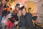 Late Night Shopping - Mondrean - Do 30.10.2014 - Josef WINKLER, Yvonne RUEFF, Cyrill RADLHER48