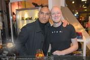 Late Night Shopping - Mondrean - Do 30.10.2014 - Cyrill RADLHER, Gary HOWARD5