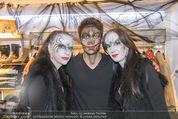 Late Night Shopping - Mondrean - Do 30.10.2014 - Halloween50