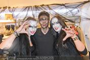 Late Night Shopping - Mondrean - Do 30.10.2014 - Halloween51