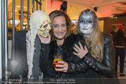 Late Night Shopping - Mondrean - Do 30.10.2014 - Atousa MASTAN, Andrea BOCAN67