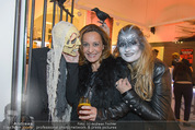 Late Night Shopping - Mondrean - Do 30.10.2014 - Atousa MASTAN, Andrea BOCAN68