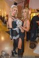 Late Night Shopping - Mondrean - Do 30.10.2014 - Yvonne RUEFF, Kathi STEININGER8