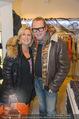 Late Night Shopping - Mondrean - Do 30.10.2014 - Vivian und Martin GASTINGER80