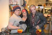 Late Night Shopping - Mondrean - Do 30.10.2014 - 93