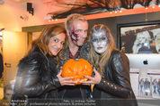 Late Night Shopping - Mondrean - Do 30.10.2014 - Atousa MASTAN, Uwe KR�GER, Andrea BOCAN97